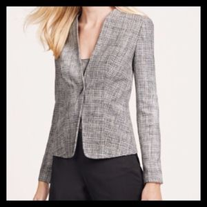 "EUC The Limited Gray Blazer ""Scandal"" Collection M"
